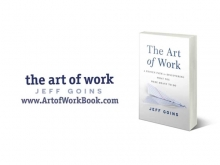 Art of Work Launch Party